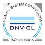 CMF Carpenterie - Certificazioni